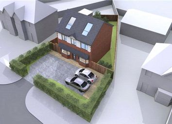 Thumbnail 2 bed maisonette for sale in Plot 2 Duplex, Selby Road, Leeds, West Yorkshire