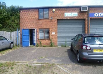 Thumbnail Light industrial to let in Oaktree Business Park, Basey Road, Rackheath Industrial Estate, Rackheath