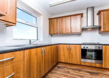 Thumbnail 3 bed semi-detached house for sale in Main Road, Dyffryn Cellwen, Neath
