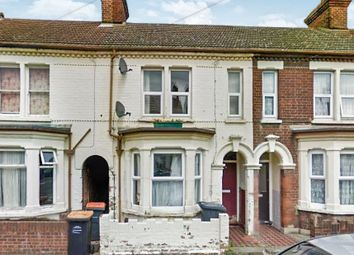 3 bed terraced house for sale in Ombersley Road, Bedford MK42