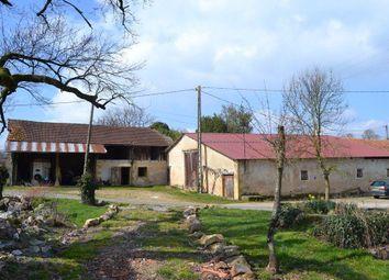 Thumbnail Farm for sale in Charroux, Vienne, 86250, France