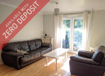 Thumbnail 2 bed flat to rent in Old York Street, Hulme, Manchester
