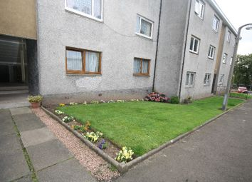 Thumbnail 2 bedroom flat to rent in Earn Crescent, Menzieshill, Dundee