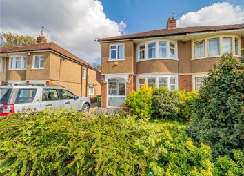 Thumbnail 3 bed semi-detached house for sale in Timbers Square, Roath, Cardiff