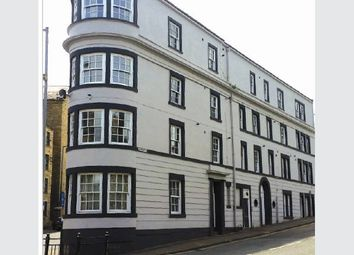 Thumbnail 1 bed flat for sale in Flat 11, The Royal Lofts, Sowerby Street, Sowerby Bridge, West Yorkshire