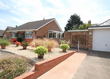 Thumbnail Bungalow for sale in Hollies Close, Middlezoy, Bridgwater