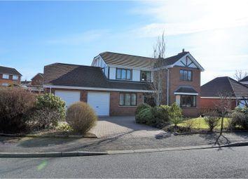 Thumbnail 4 bed detached house for sale in Oakdale, Banbridge