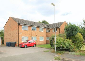 Thumbnail 3 bed flat for sale in Elm Road, High Wycombe