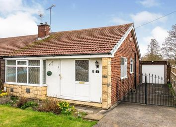 Thumbnail 2 bed bungalow for sale in Winfrith Road, Fearnhead, Warrington, Cheshire