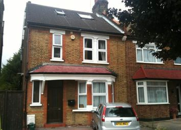 Thumbnail Room to rent in Park Road (Room 2), Enfield, London