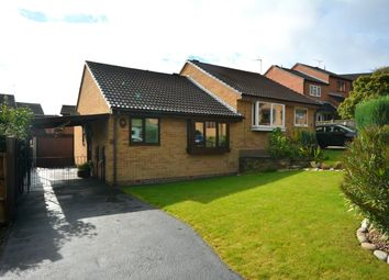 2 bed bungalow for sale in Dalvey Way, New Whittington, Chesterfield S43