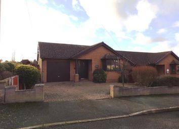 Thumbnail 3 bed bungalow for sale in Alexandra Drive, Prestatyn, Denbighshire