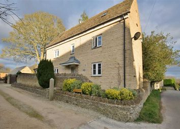 Thumbnail 4 bed detached house to rent in Great Rollright, Chipping Norton
