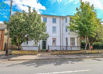 Churchfields, Broxbourne EN10. 1 bed flat