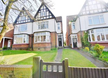 Thumbnail 3 bed maisonette to rent in High Street, Brentwood