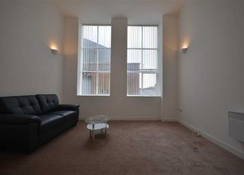 Thumbnail 3 bedroom property to rent in Empress Mill, Manchester City Centre, Manchester