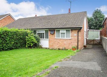 Bridgeman Road, Oswestry SY11. 2 bed semi-detached bungalow for sale