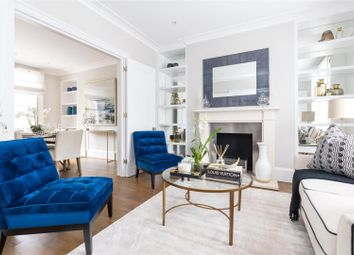Thumbnail 4 bed terraced house for sale in Fulham Road, Chelsea, London