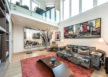 Thumbnail 5 bed end terrace house for sale in Radipole Road, London