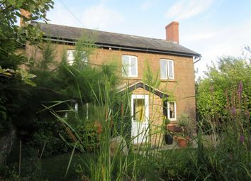 Thumbnail 3 bed cottage to rent in Bromsash, Ross-On-Wye