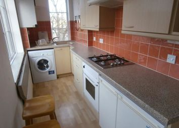Thumbnail 1 bed flat to rent in Brighton Road, Sutton