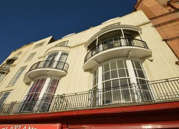 Thumbnail 1 bed flat to rent in Pelham Place, Hastings, East Sussex