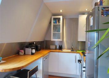 Thumbnail 1 bed flat to rent in Alexandra Drive, London