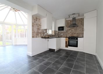 Thumbnail 3 bed terraced house for sale in Saxon Way, Cotgrave
