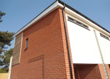Thumbnail 2 bedroom property for sale in Langer Road, Felixstowe