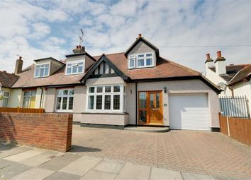 Thumbnail 5 bed property for sale in Madeira Avenue, Leigh-On-Sea, Essex