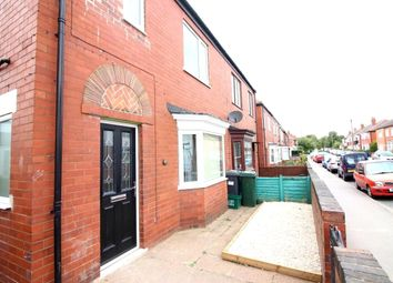 Thumbnail 1 bed property to rent in St. Annes Road, Doncaster, South Yorkshire