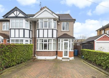 4 bed semi-detached house for sale in Cannon Lane, Pinner, Middlesex HA5
