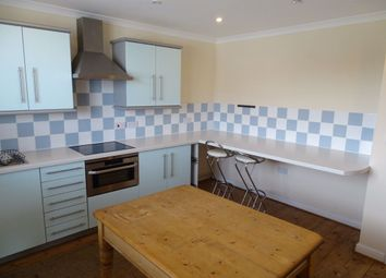 Thumbnail 1 bed flat to rent in Northcroft, The Street, Brooke, Norwich