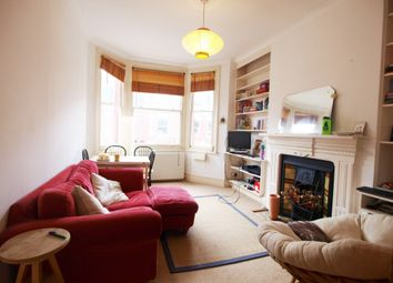 Thumbnail 2 bed maisonette to rent in Birnam Road, Finsbury Park