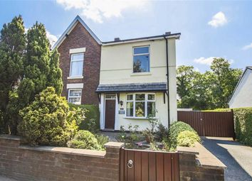 2 bed semi-detached house for sale in Copper Beeches, Meins Road, Blackburn BB2