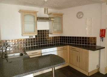 Thumbnail 2 bedroom flat for sale in Rolle Street, Exmouth