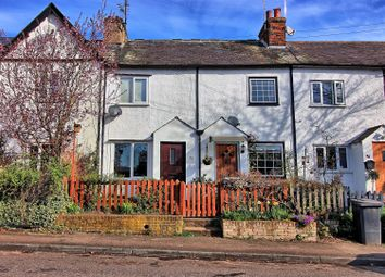 Thumbnail 2 bed terraced house for sale in Baldock Road, Buntingford