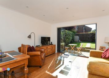 Thumbnail 2 bed property to rent in St. Hughes Close, London