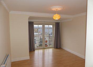 Thumbnail 2 bed flat to rent in Blackwood Crescent, Newington, Edinburgh