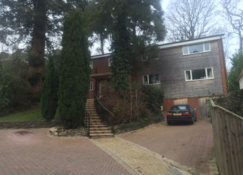 Thumbnail 2 bed flat to rent in Northwood Close, Southampton
