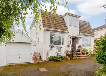 Thumbnail 4 bed detached house for sale in Uplands Road, Saltford, Nr Bath