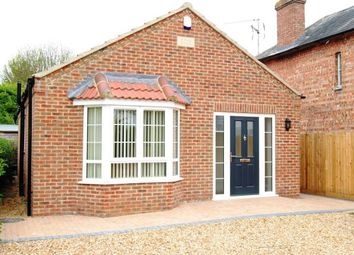 Thumbnail 2 bed bungalow for sale in Wisbech St. Mary, Wisbech