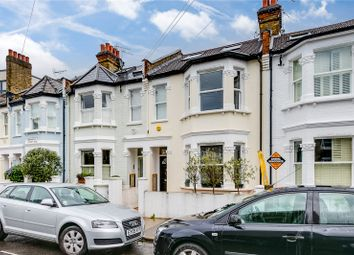 Thumbnail 5 bed terraced house to rent in Branksea Street, London