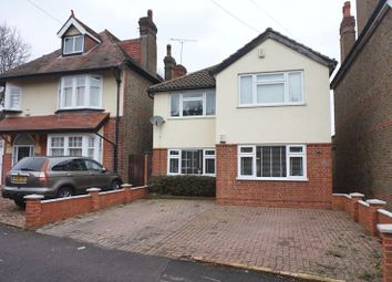 Thumbnail 2 bed flat for sale in Tate Road, Sutton