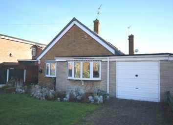 Thumbnail 3 bed detached bungalow for sale in Chapel Lane, Branton, Doncaster