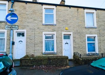2 bed terraced house for sale in Newman Street, Burnley BB10