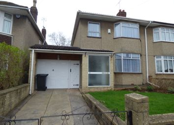 Thumbnail 3 bed semi-detached house to rent in Saint Brelades Grove, St Annes