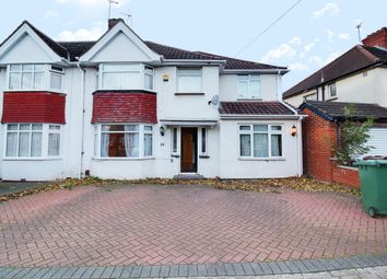 Thumbnail 6 bed semi-detached house to rent in Furness Road, Harrow