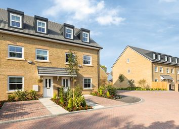 Thumbnail 4 bedroom town house for sale in Forge Lane, Sunbury-On-Thames