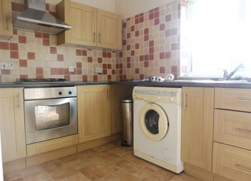 Thumbnail 2 bed flat to rent in Craven Avenue, Plymouth
